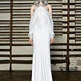 Couture Fashion Week: Givenchy