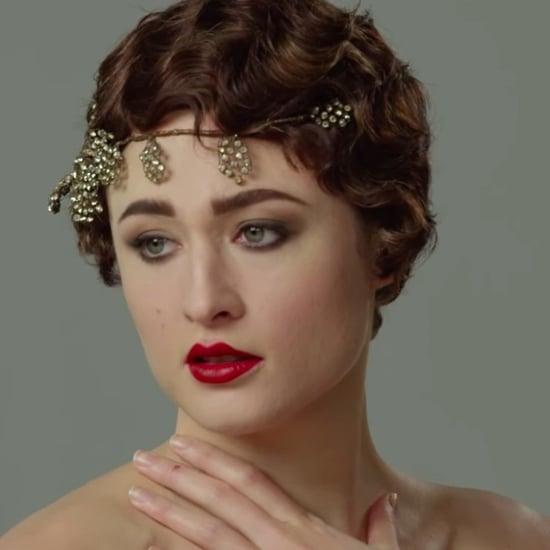 Évolution de la Beauté Française
