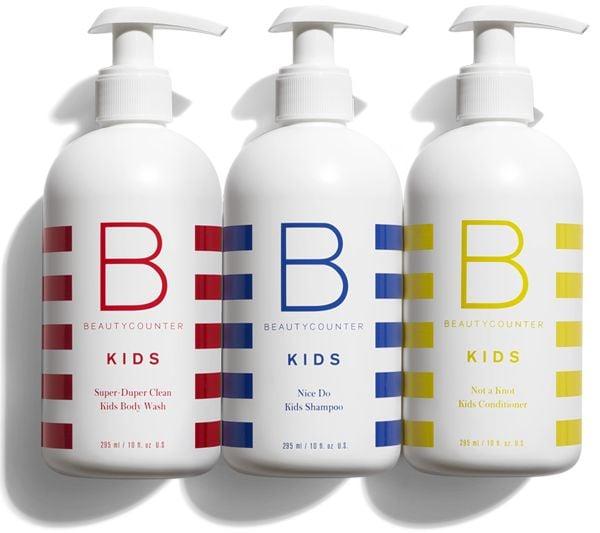 Kids' Bath Collection