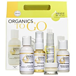 Giveaway of the Day! Juice Beauty Organics to Go