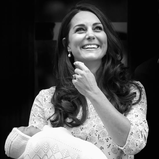 The Oil That Helps Kate Middleton's Hyperemesis Gravidarum