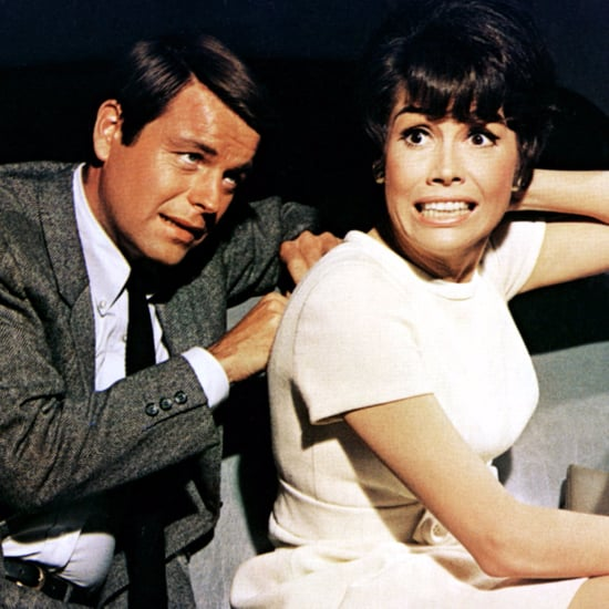 Mary Tyler Moore's Best Movie and TV Roles