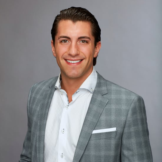 Who Is Jason Tartick From The Bachelorette?