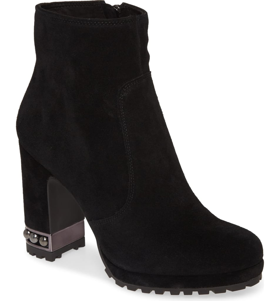 Karl Lagerfeld Paris Lenore Boot
