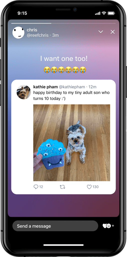 How to Use the Fleets Feature on Twitter