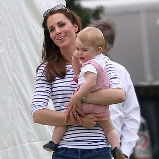 Kate Middleton Casual Stripes Style | Video