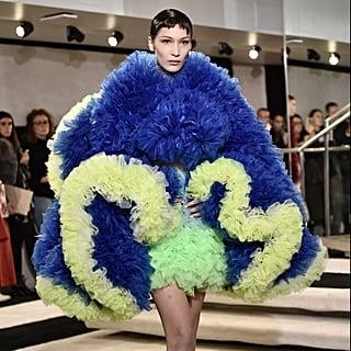 Tomo Koizumi Runway New York Fashion Week 2019