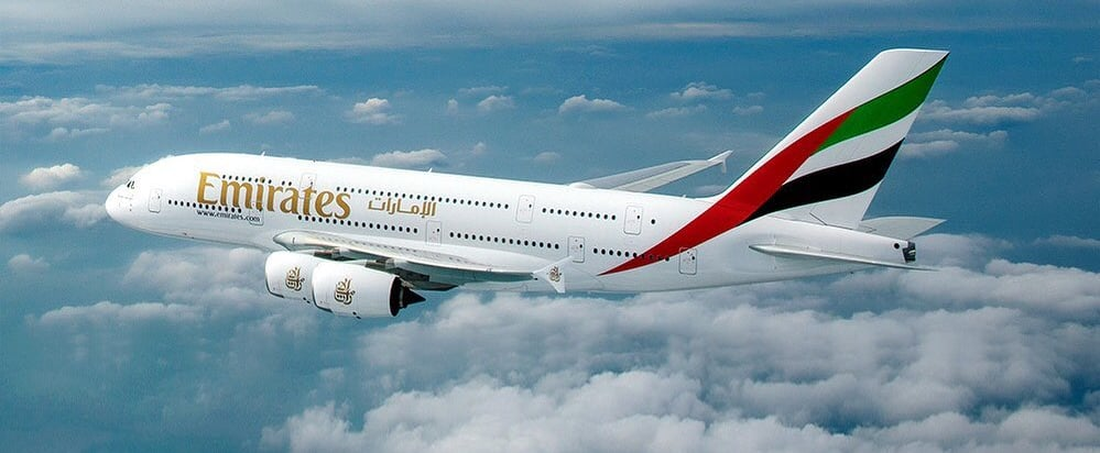 طيران الإمارات تطلق عروضها لشهر يناير 2020