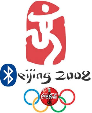 Coca-Cola Gets Bluetooth Friendly at the Olympics
