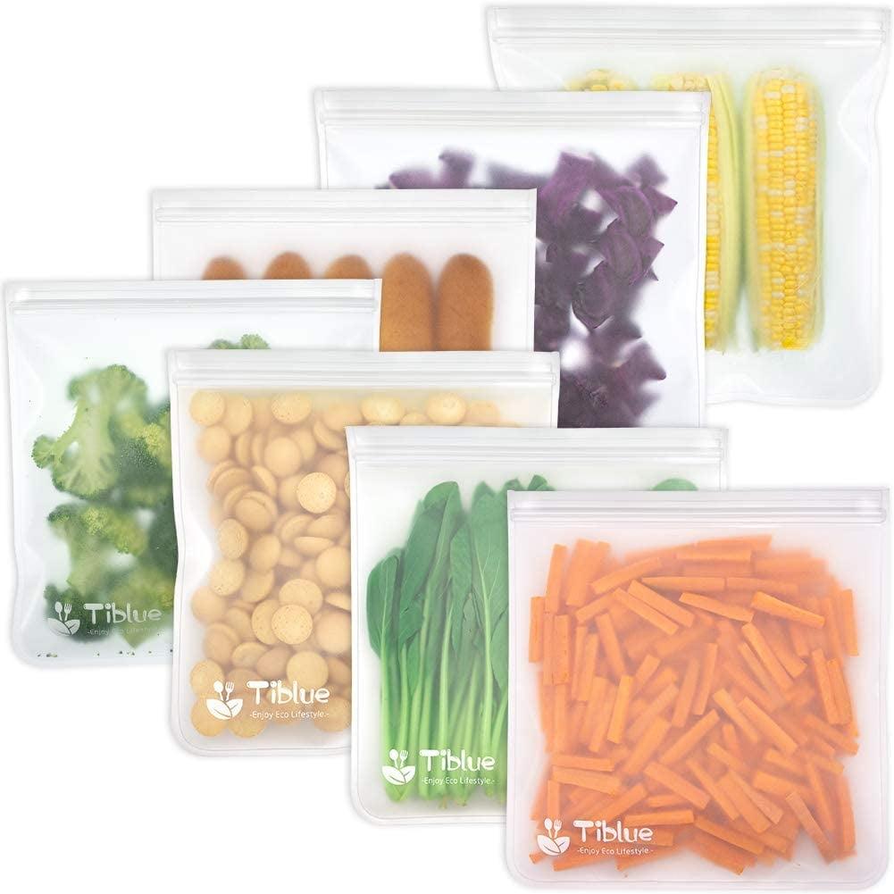 Reusable Storage Bags
