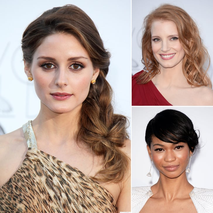 Olivia Palermo, Jessica Chastain, and More Party With amfAR at Cannes