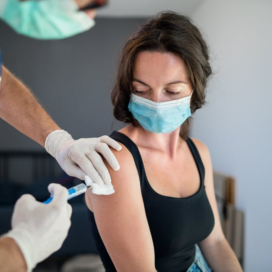 Should You Wear a Mask After Getting the COVID-19 Vaccine?