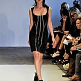 Spring 2011 London Fashion Week: Marios Schwab