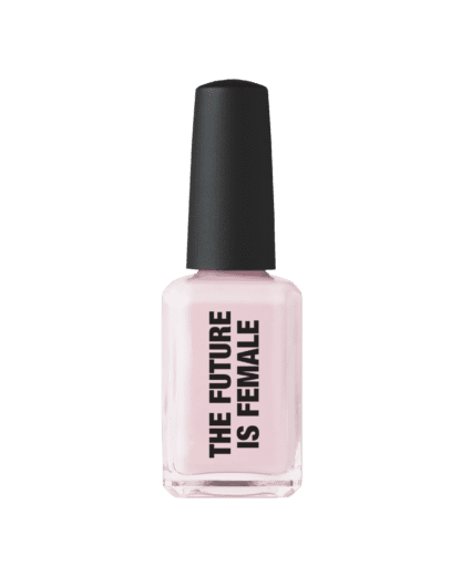 Kester Black The Future Is Female Polish, $20