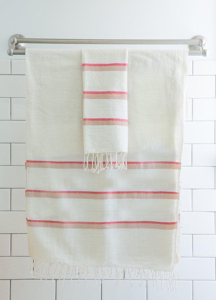 Bolé Road Omo Hand Towel