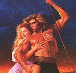 Guess What This Romance Novel's Really Called?