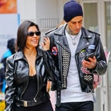 Kourtney Kardashian's Engagement Ring From Travis Barker Is, Indeed, Enormous