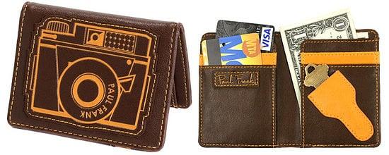 Camera Wallet