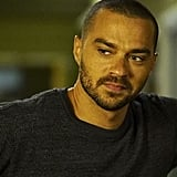The Runner-Up: Jackson Avery