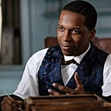 Leslie Odom Jr. in Harriet