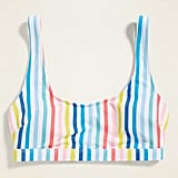 Old Navy Scoop-Neck Swim Top