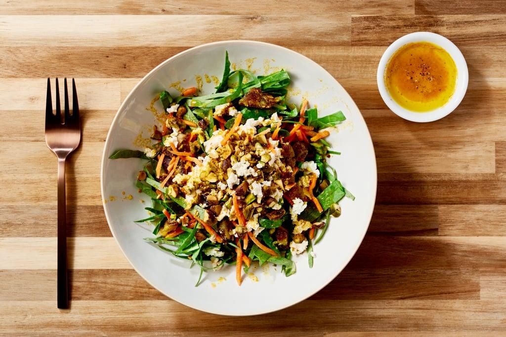 Best Low Calorie Salad Dressing