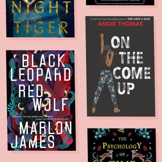 Best New Books February 2019
