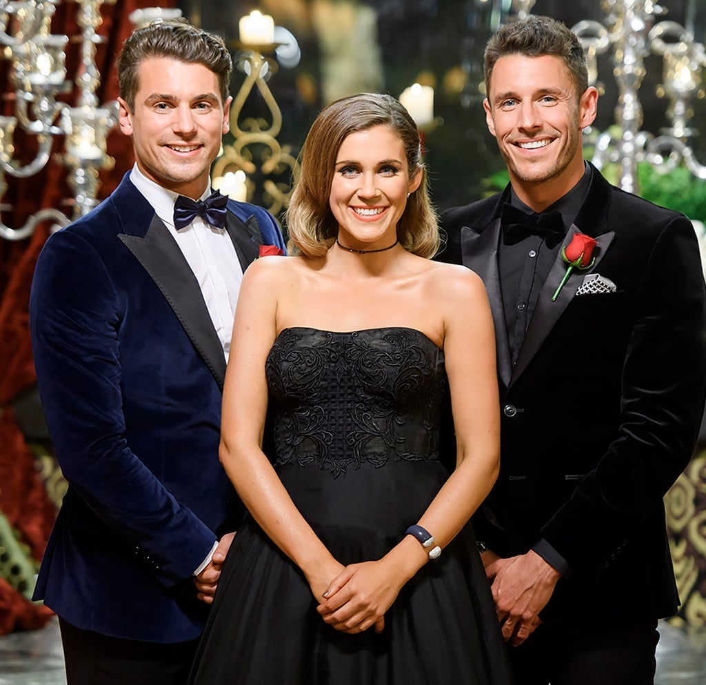 Its Down To Lee And Matty J Who Will Win The Bachelorette 2016