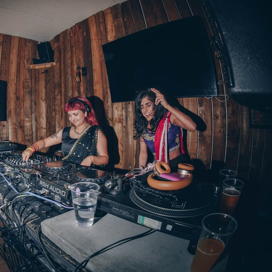Meet the Women of Daytimers UK, a South Asian DJ Collective