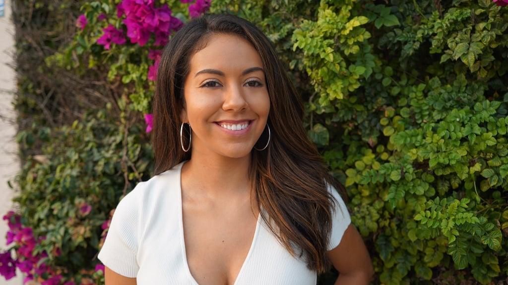 Sarah Galvez, Director of Social Media and Audience Development