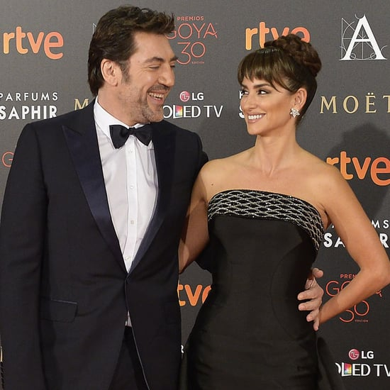 Penelope Cruz and Javier Bardem Photos