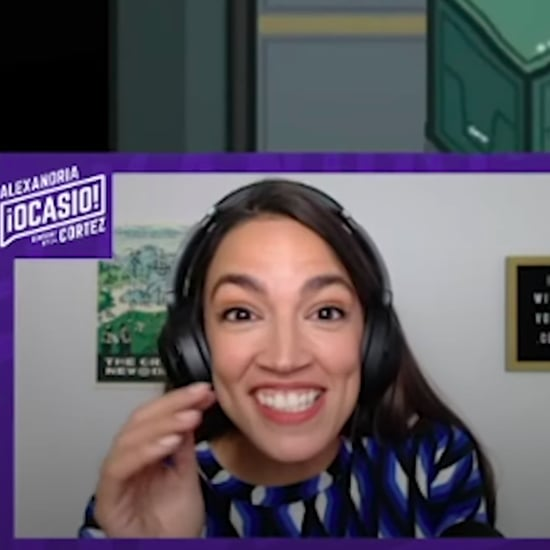 Alexandria Ocasio-Cortez Plays Among Us to Get Out the Vote