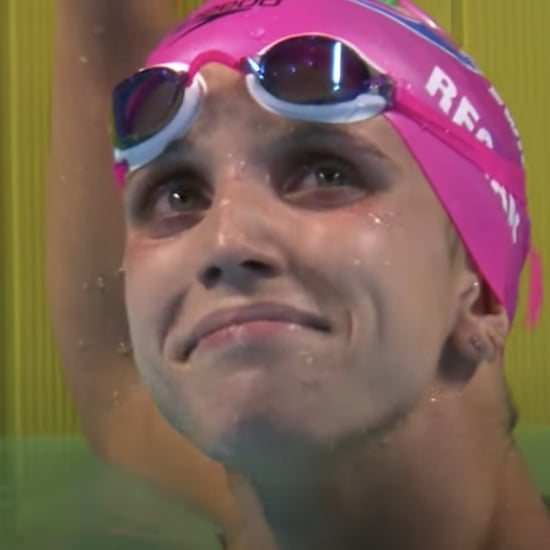 Regan Smith Qualifies For 2021 Olympics in 100m Backstroke