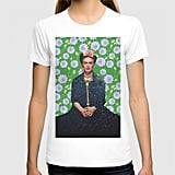 Art7decor Frida Kahlo Portrait II Tee ($24)
