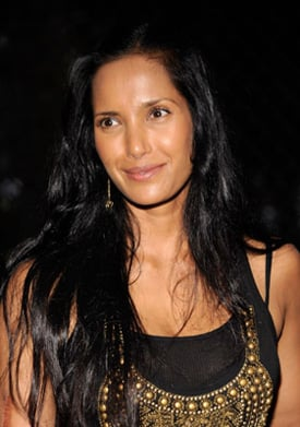 Lil Links: Padma Lakshmi Dishes About Baby Food