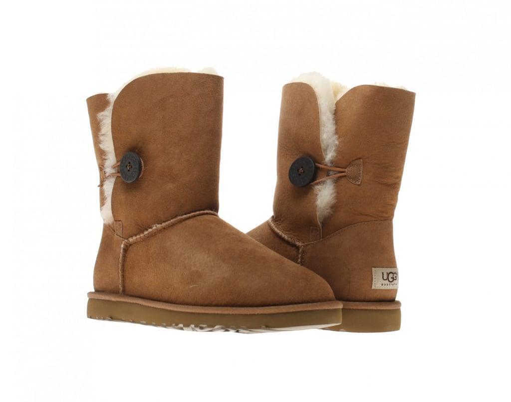 Shop J Lo's UGG Boots