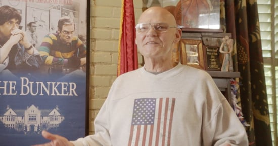 J. Carville, D.D. Myers Parody Documentary Now!