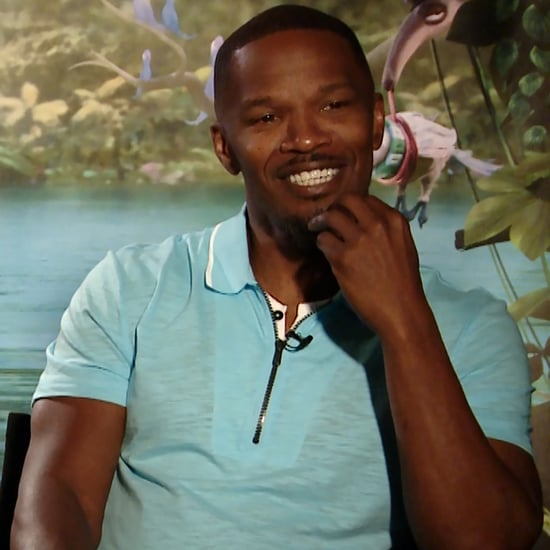 Jamie Foxx and George Lopez Interview For Rio 2 | Video