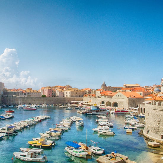 Croatia Cutting Back on Allowing Tourists In