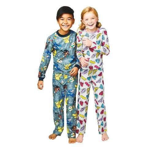Kids' 4-16 Character Sleep Sets