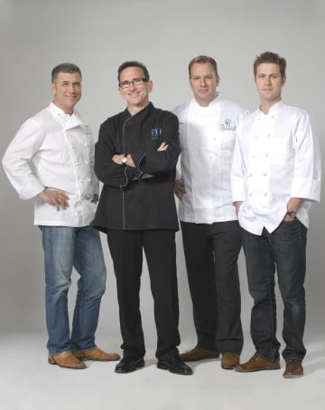 Has the Winner of Top Chef Masters Been Revealed?