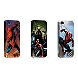 Spider-Man iPhone and BlackBerry Cases