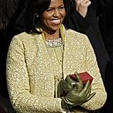 Inauguration Michelle Obama