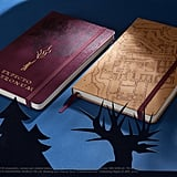 Harry Potter Limited Edition Moleskine Notebook Set ($25)