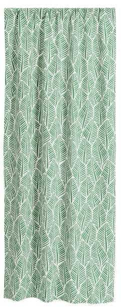 H&M Patterned Curtains