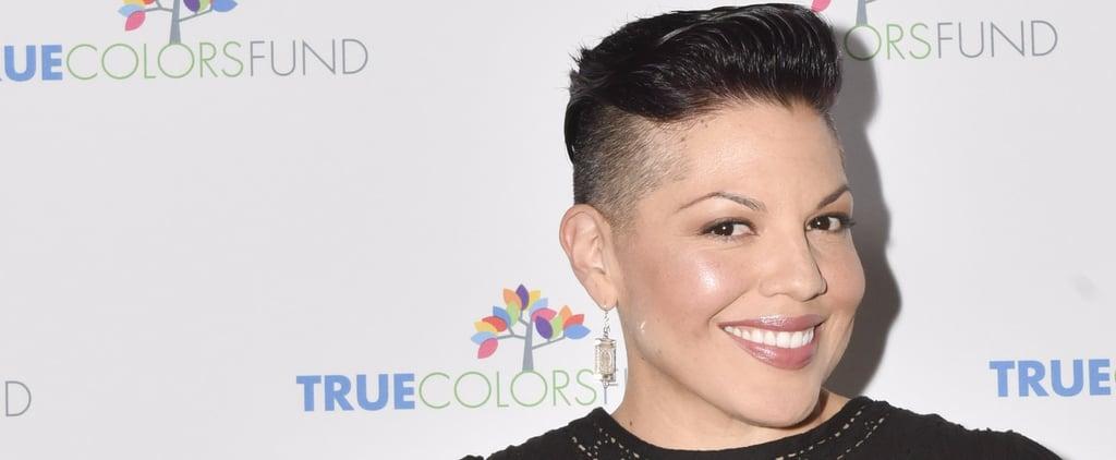 Sara Ramirez Tweets About Bisexual Joke on The Real O'Neals