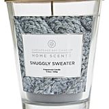 Home Scents Jar Candle