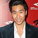 Chris Pang as Colin Khoo