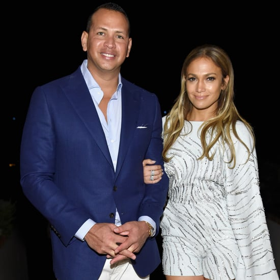 Alex Rodriguez Saying He's Jennifer Lopez's Best Friend