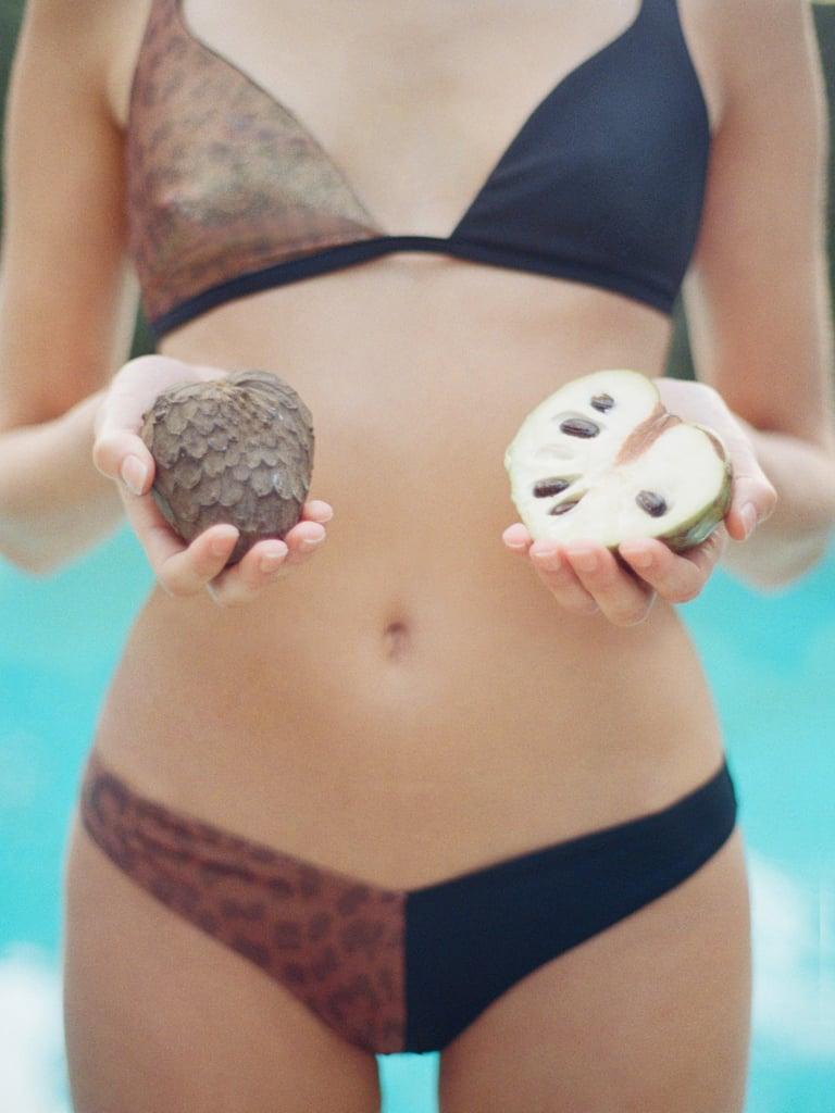Matador Bikini Bottom